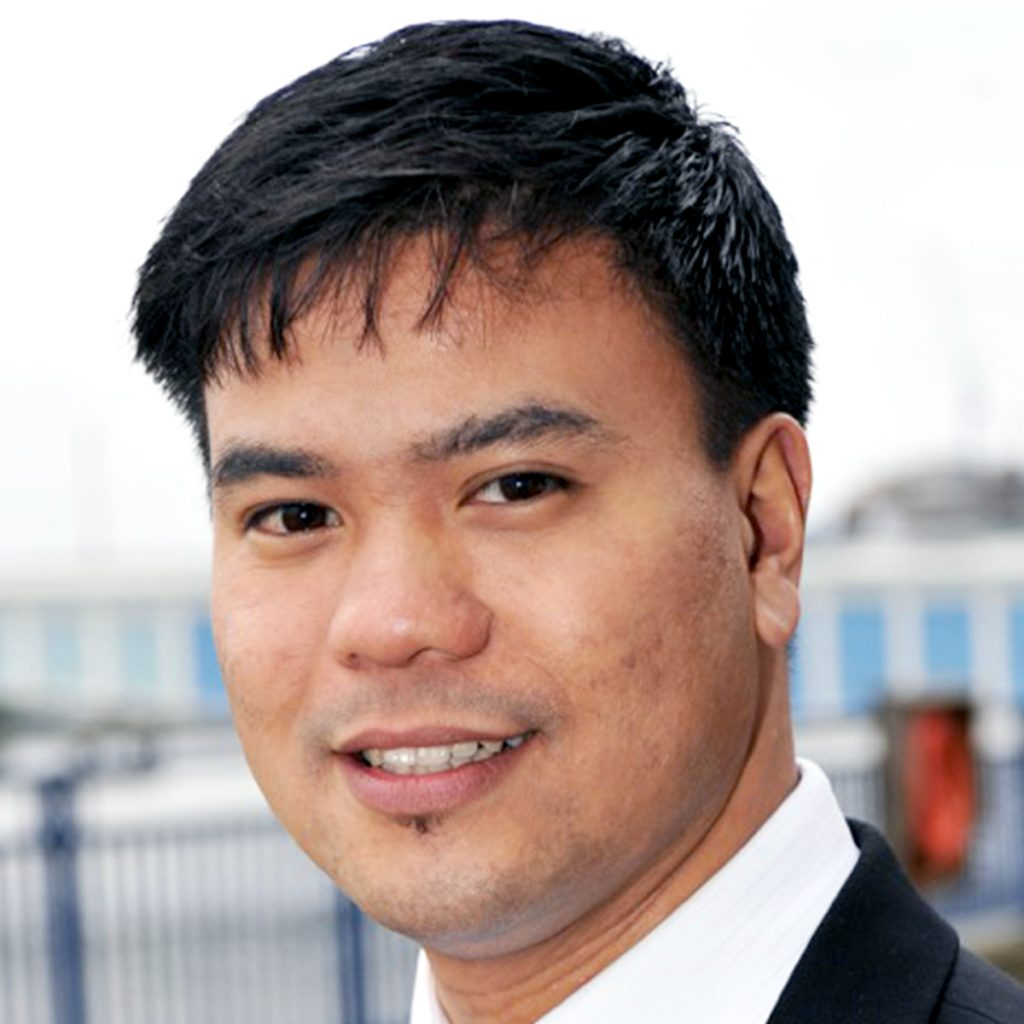 Instructor Ko Poon